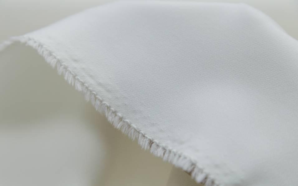 Креп-стрейч плотный матовый (элитный) № 017  фото
