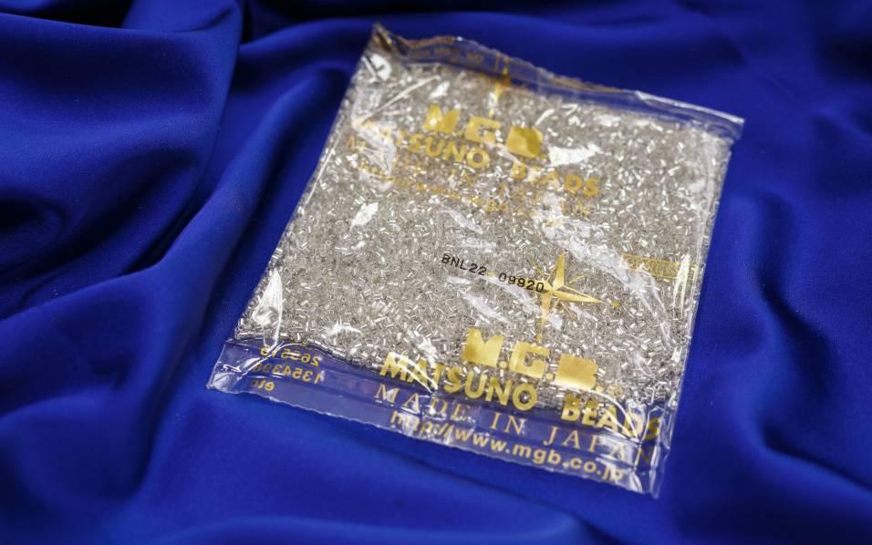 MATSONO 34 CUT серебряный фото