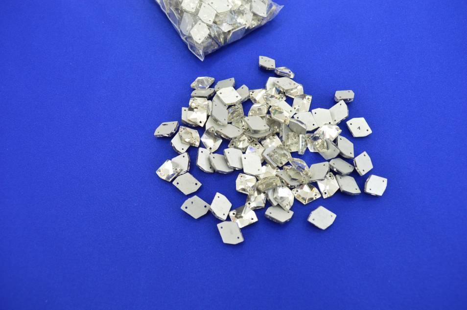 Камни пришивные Crystal № 3922 фото