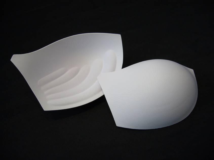 Чашечки № В01 фото