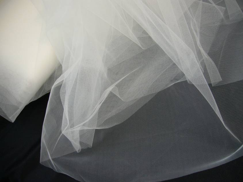 Фатин матовый Оригинал (3.0м) № 2502 фото