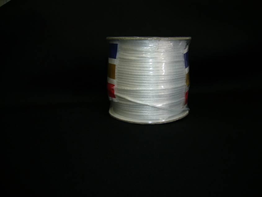 Шнур круглый 2 мм фото