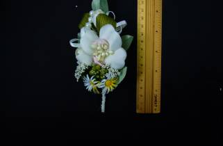 Бутоньерка № 2006-2 фото